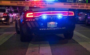 Texase pealinna Austini südames toimus kaks tulistamist, vähemalt üks inimene sai surma, veel mitu vigastada
