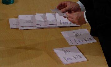 Argo Ideoni kommentaar: Valimiskogu läbikukkumine lõi pretsedendi