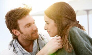Pika ja õnneliku suhte saladus