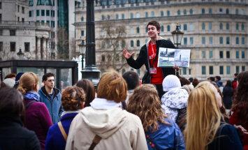 Праздник дня: Всемирный день экскурсовода и бесплатные экскурсии в Таллинне