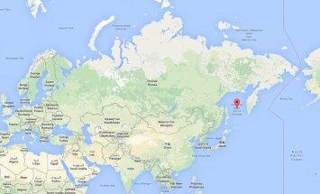 Venemaal Ohhoota merel hukkus laevaõnnetuses vähemalt 54 inimest, 15 on jäänud teadmata kadunuks
