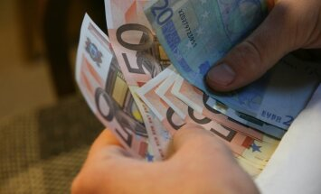 EAS jätkab suurinvestori toetuse jagamist.