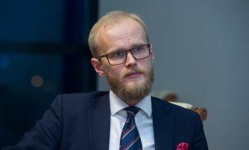 Paul Keres, vandeadvokaat