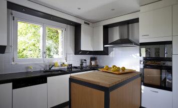 Köögivalamu ABC: millist valida ja kuidas hooldada