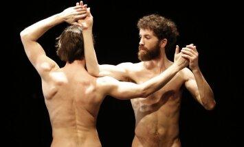 Neli tantsivat meest
