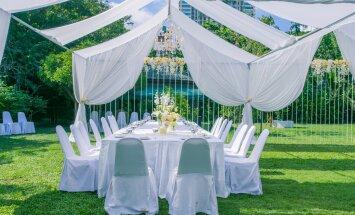 Pea pulmad oma koduaias!
