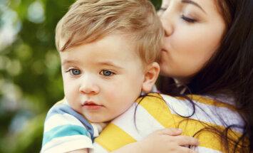 Laps armastab palju magusat süüa? Need on neli lihtsat asja, mida tehes magusaisu väheneb
