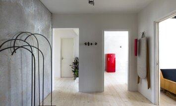 OSTA ÄRA: Täiesti tavaline Mustamäe paneelmaja peidab endas imekaunist korterit