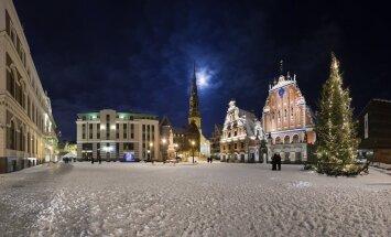 8 фактов о Рождестве в Латвии, которых вы не знали