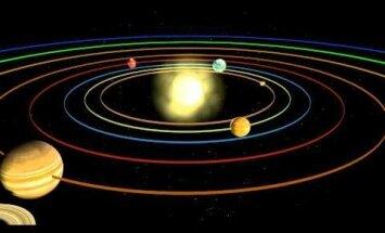 Maiade astronoomid jälgisid Veenuse liikumist juba sajandeid enne Kopernikut