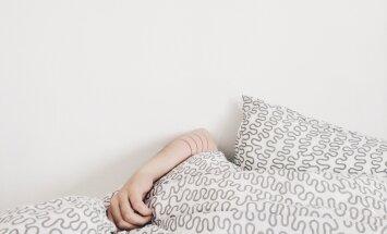 Kuidas käituda magamistoas? Just see harjumus lähendab sind partneriga
