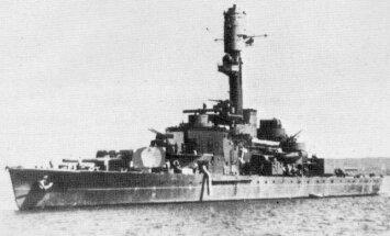 """Mati Õun raamatus """"II maailmasõja faktid ja legendid"""": kas Läänemerel toimus ajaloo kõige ohvriterohkem merelahing?"""