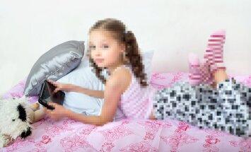 Netipedofiilid jõuavad lasteni suhtlusportaalide, eestlased Facebooki, venelased VK.com-i kaudu.