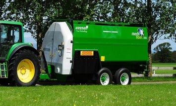 Alltech omandas Iirimaa juhtiva farmilahenduste tootja Keenan`i