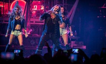 Forum Cinemas toob kinolinale Mötley Crüe viimase kontserdi