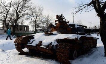 Ukraina valitsus otsustas: sõdurid saavad vastase tanki hävitamise eest 2660 ja lennuki hävitamise eest 6700 eurot