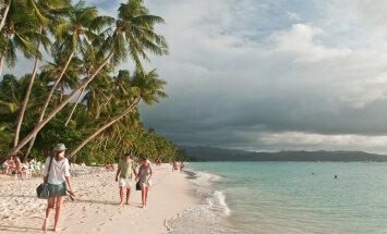 Rannahooaeg juba käes: need on kümme maailma parimat randa sel aastal