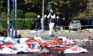 Türgi rängim terrorirünnak