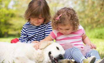 Lugeja kiri: kas lapsed on meie elus külalised?