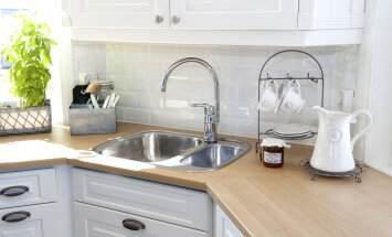 Köök ei ole ainult köögimööbel