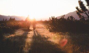 Jäär loob uusi suhteid, Sõnni armuasjad lähevad lausa müstiliseks