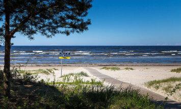 Если тучи мешают пляжному отдыху: чем заняться в Юрмале