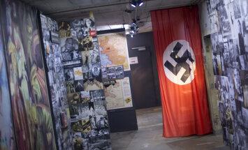 Нацистская символика в Германии: запрет и исключения
