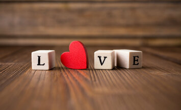 Armastuse ligitõmbamine