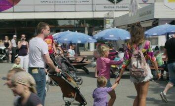 MINU MOODI SOOME: Kuidas valmistub tavaline Eesti pere Soome reisiks?