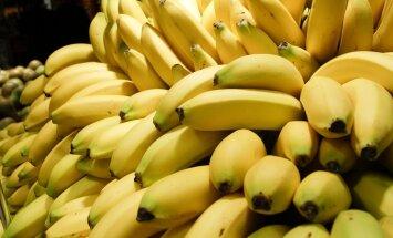 Сладкие бананы для здоровья и похудения