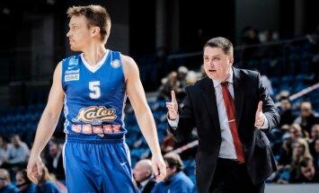 BC Kalev Cramo vs Minski Tsmoki