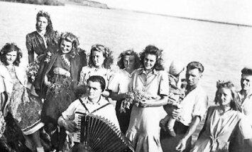 Siberi valusad mälestused ja igikestev sõprus