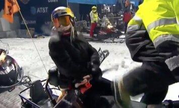 VIDEO: See üks Lisa Zimmermanni superhüpe võttis Kelly Sildarult X-Mängude kulla
