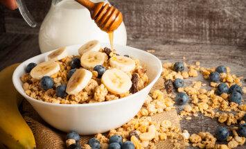 8 tervislikku toiduainet rafineeritud suhkru asendamiseks
