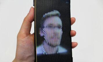 Holoflex muudab 3D-ekraanid taas lahedaks (vähemalt korraks)