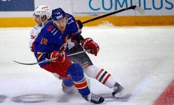 KHL HC JOKERIT vs HC AVANGARD OMSK