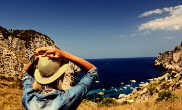 В мае резко вырос ущерб в связи со страхованием путешествий