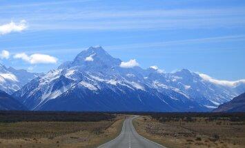 Hea küsimus: kus asub Vana-Meremaa?