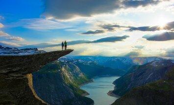 С днем рождения, Норвегия! 10 самых интересных мест в стране фьордов, троллей и игрушечных городов