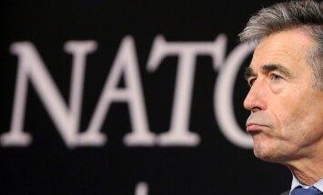 Mainekas Ameerika ajaleht: lisaväed Baltimaades ei põhjusta Kremlis unetuid öid, vaja on teha rohkem