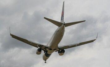 Malaisia kuulutas Malaysia Airlinesi lennu MH370 jäljetu kadumise õnnetuseks