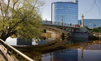 Kontorirottidele: Tartu linna sillamatkale!