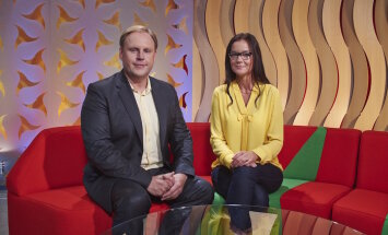 Urmas Vaino ja Katrin Viirpalu