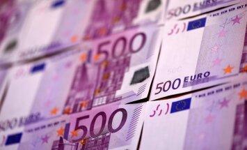 Счастливчик, который выиграл в лотерею 1,5 млн евро, поделится со своим другом