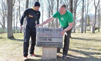 Dopingukaristuse ära kandnud Ilja Nikolajev võitis Rakveres 10 km jooksu
