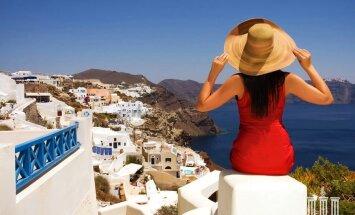 В Греции введут туристический налог