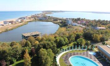 ФОТО: 10 причин отправиться к морю в Румынию