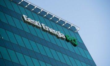 Концерн Eesti Energia заработал в течение квартала 19 миллионов евро чистой прибыли