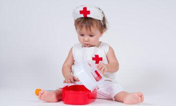 Байки педиатра: странные жалобы родителей