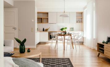 Olulised tegurid, millele enne uue kodu ostmist tihti mõelda ei osata